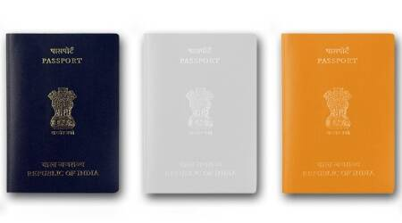 Orange-coloured passport: Kerala HC issues notice to Centre