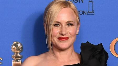 'Boyhood' actress Patricia Arquette to write memoir