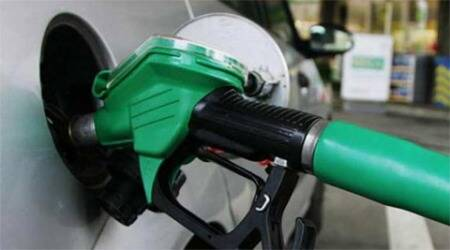 Government eases petrol price by 4 paise, diesel price down 3paise