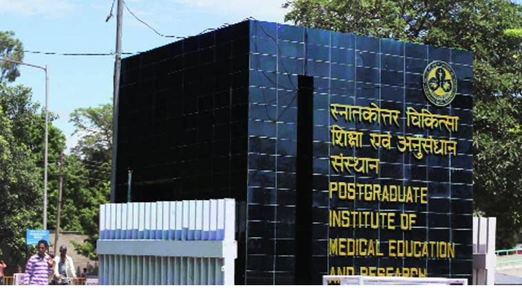 Chandigarh PGI will introduce Two new super speciality centres
