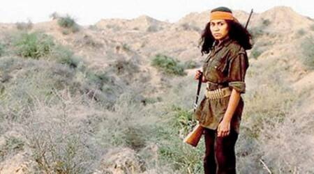 'Phoolan Devi: The Bandit Queen' to premier in New York