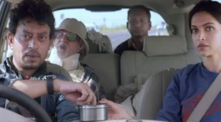 Watch: Road trip with Deepika Padukone, Amitabh Bachchan, Irrfan in Piku's first song