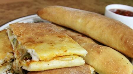 Express recipe: How to make PizzaPackets