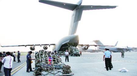 Nepal Earthquake Relief Effort: India reaches out, touches down