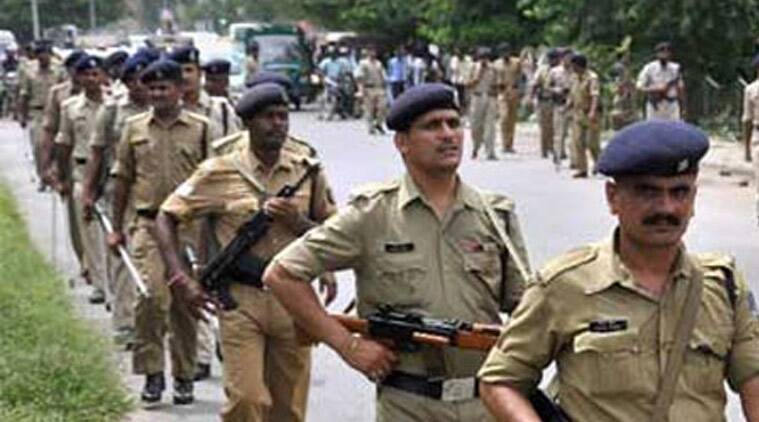 Chandigarh, DSP, Chandigarh DSP, Chandigarh DSP appointment, Chandigarh police, appointment of DSP, Chandigarh DSP, Right to information, RTI, India, Indian Express