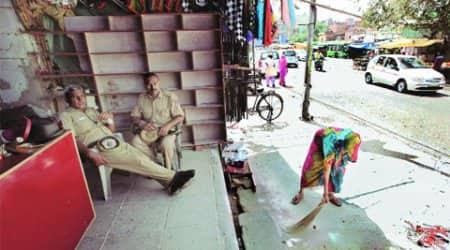 An old Trilokpuri story in new liquorbottles