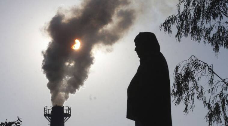 Image result for pollution in patiala
