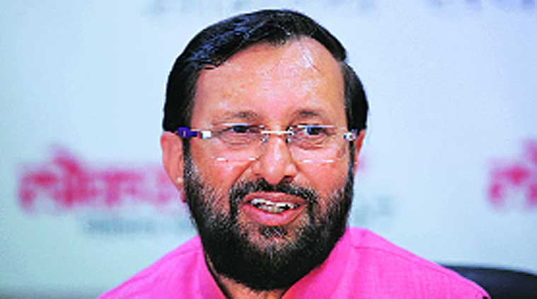 prakash javadekar, rahul gandhi, prakash javadekar ncr home buyers, home buyers, delhi home buyers, delhi home buyers meet, prakash javadekar news, home buyer news, india news, delhi news