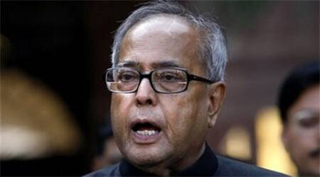Pranab Mukherjee's no to 10 state Bills since NDA took over