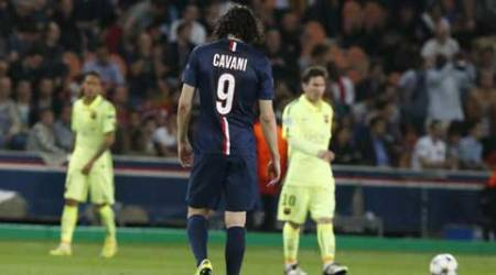 We have only a small chance to go through, admits PSG coach