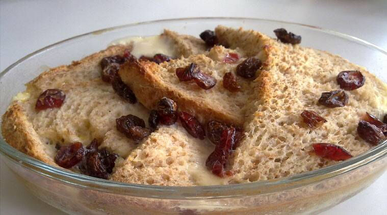 Bread and Butter Pudding with Jelly (Pic for representational purpose only - source: lifemblog.blogspot.com)
