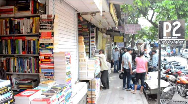 Wholesale Book Market In Delhi