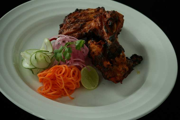 Tandoori Kukkad (Source: IANS)