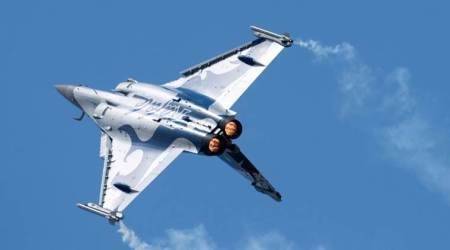 Rafale, Rafale deal, Rafale deal review petition, rafale supreme court, rafale case open court, open court hearing rafale, rafale supreme court open hearings, rafale supreme court verdict, rafale review petitions open court, rafale review pleas open court, indian express news