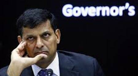 raghuram rajan, rbi, reserve bank of india, ninth plan, indian agriculture, eighth plan, investment rates, india columns, indian express columns, indian express