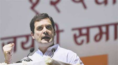 Rahul Gandhi, Congress, Kisan Rally, Amethi visit, Rahul in Amethi, Modi govt, india news, nation news, national news