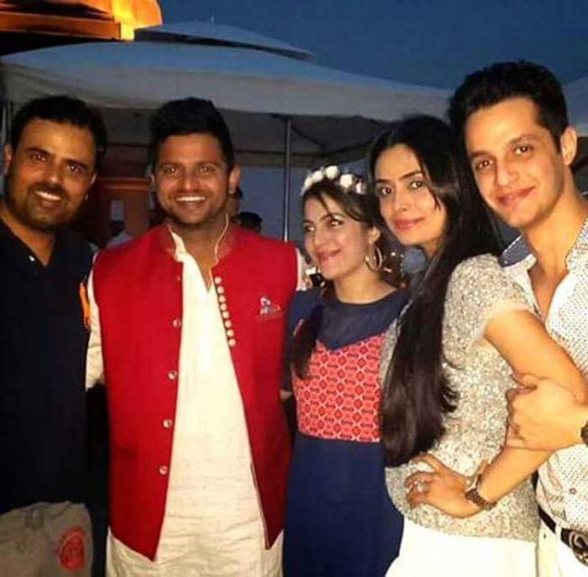 Suresh Raina, Suresh Raina Wedding, Wedding Suresh Raina, Suresh Raina Engagement, Engagement Suresh Raina, Cricket News, Cricket