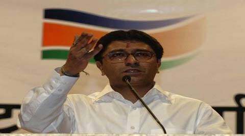Maharashtra Navnirman Sena chief, Raj Thackeray, Chief Minister Devendra Fadnavis, Fadnavis's resignation, vidrabha, indian express mumbai