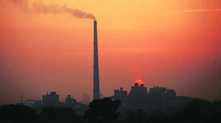 Govt launches app to monitor fly ash from thermalplants