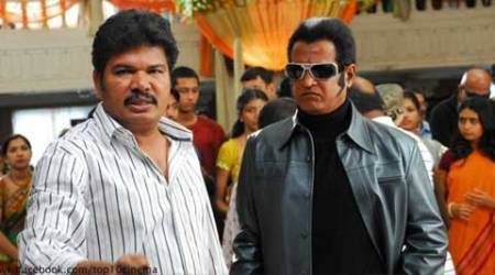 Rajinikanth and filmmaker Shankar may team up for third time