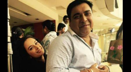 Ram Kapoor, Evelyn Sharma
