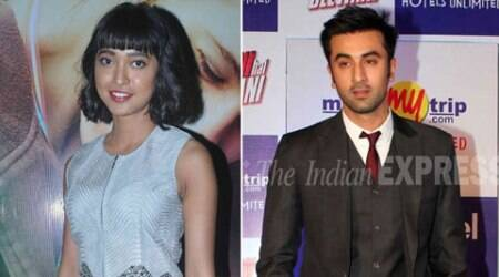 Ranbir Kapoor is outstanding: Sayani Gupta
