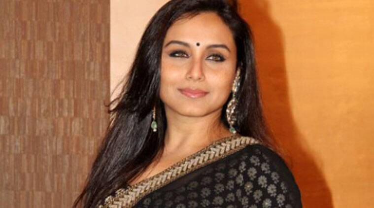 Rani Mukerji, Rani Mukerji movies, no one killed jessica, Rani Mukerji ...
