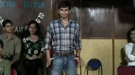 This old video featuring Ranveer Singh will prove how the star hasn't changed in all these years