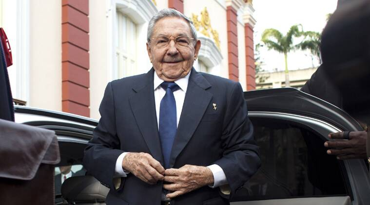 Cuba economy, Cuban economy slump, Cuba GDP, US detente, Cuba news, world news, latest news, indian express