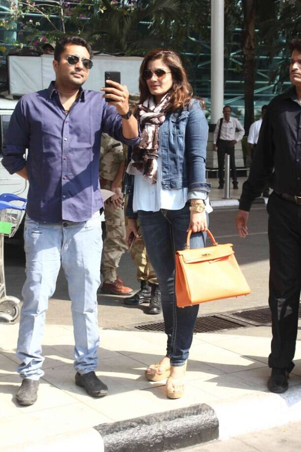 Kangana Ranaut, Anushka Sharma are high-flying