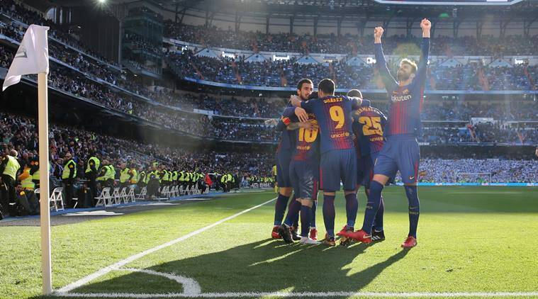 Facebook buys La Liga broadcast rights for Indian subcontinent