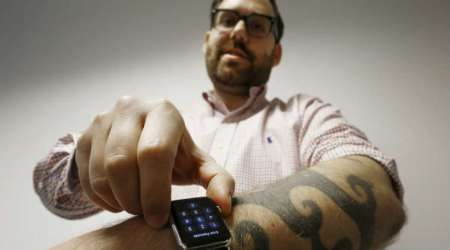 #Tattoogate: It's confirmed, Apple Watch may not work accurately with tattoos