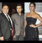 Ranbir doesn't talk about girlfriend Katrina Kaif, says dad Rishi Kapoor