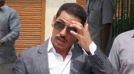 Sanjay Bhandari 'admits' to email from Robert Vadra, I-T sends seven property, bank queries overseas