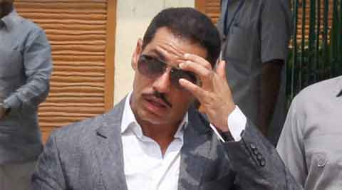 robert vadra, congress robert vadra, sonia gandhi, priyanka gandhi, bjp, vadra farce, income tax raid, raid income tax robert vadra, india news