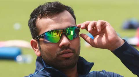 I feel honoured over Arjuna recommendation: Rohit Sharma