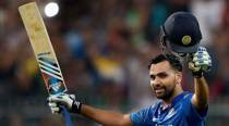 BCCI recommends Rohit Sharma for Arjuna award