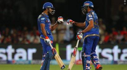 IPL 8: MI win run-feast, RR notch-up fifth win