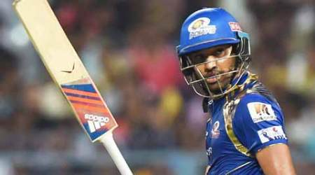 Mumbai Indians, Indian Premier League, IPL, IPL 2015, IPL 8, MI, Rohit Sharma, Rohit Sharma MI, MI Rohit Sharma, Rohit Sharma Mumbai Indians, Cricket News, IPL News, Cricket