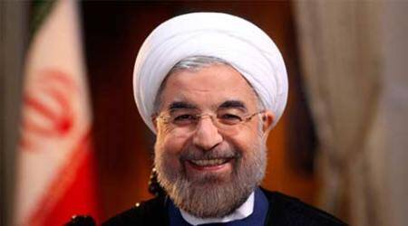 Rouhani says Iran's military strategy purely defensive