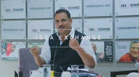 Rajiv Pratap Rudy on Nitish Kumar: All ideas have to come from him