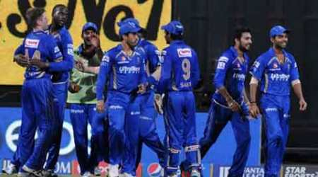 IPL fixing, Rajasthan Royals