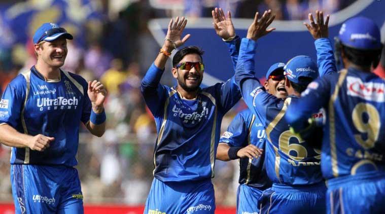 IPL 8 preview: KXIP face mighty RR