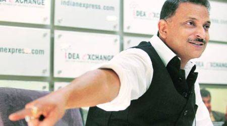 Rajiv Pratap Rudy: The moment you deviate from the existing BJP leadership in Bihar, it would collapse
