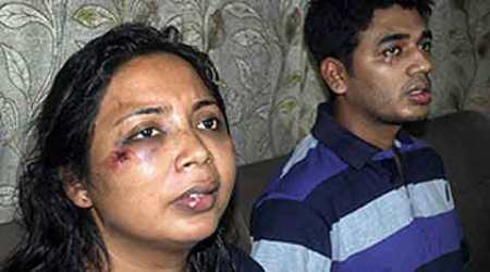 Congress MLA Rumi Nath: From one controversy to another