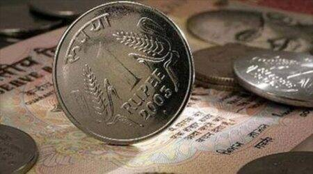 india rupee, india rupee value, rupee value, rupee dollar value, rupee dollar exchange rate, rupee exchange rate, business news, india news