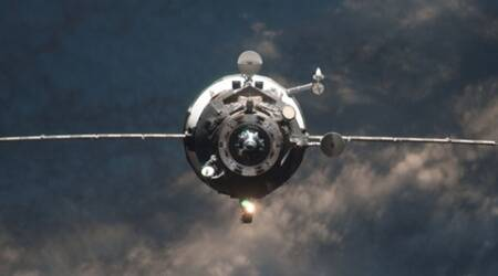 Russia's space cargo ship to burn up in atmosphere on Friday