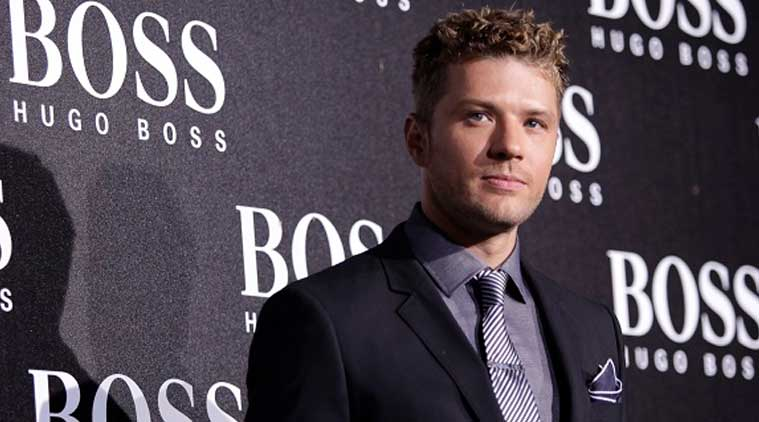 Ryan Phillippe, Ava Phillippe