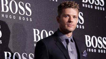 Ryan Phillippe: My daughter Ava hates it, when people think I am herbrother