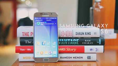 Samsung Galaxy S6 Review: What's good, what's bad?
